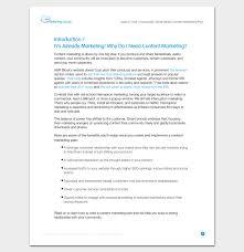 social media strategy outline template 7 samples for pdf u0026 word