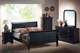 Luigi Piece Queen Bedroom Set - Gardner white furniture bedroom set
