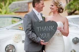 wedding photo thank you cards wedding thank you note wording