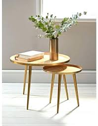 narrow side table round occasional tables th small side tables for small spaces uk