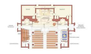 reredos restoration proposal u2013 bootsma design