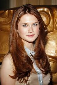 bonnie wright as ginny weasley wallpapers ginevra