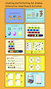 pattern games kindergarten smartboard interactive smartboard activities kindergarten counting and