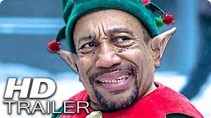 Bad Neighbors Fsk Bad Santa 2 Trailer German Deutsch 2016 Youtube