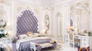 Arabic Curtains Admirable Master Bedroom Design In Dubai By Luxury Antonovich Design