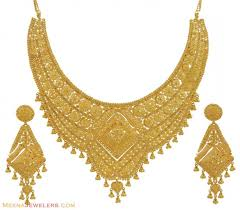 wedding gold sets wedding gold jewelry sets for brides indian ksvhs jewellery
