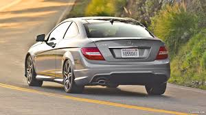 2013 mercedes c class c250 coupe mercedes c250 coupe 2013 rear hd wallpaper 48