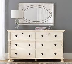 Dresser In Bedroom Sofia Wide Dresser Pottery Barn