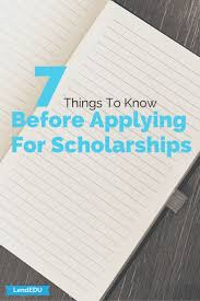 sample essay for scholarship application best 25 college scholarships ideas on pinterest scholarships 7 things to know before applying for scholarships