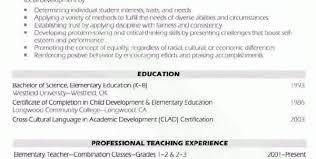 Special Education Teacher Job Description Resume by Homeschool Teacher Salary Homeschool Teacher Resume Teacher Resume