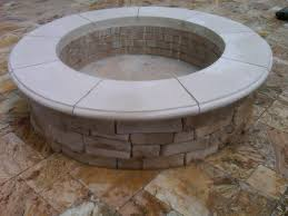 Wood Burning Firepit by Wood Burning Firepit From Diamond Building Services Inc In