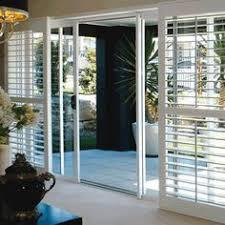Plantation Shutters Sliding Patio Door Top Plantation Shutters For Sliding Patio Doors R14 On Simple Home