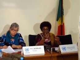 bureau de coordination des affaires humanitaires mali nord du mali la situation humanitaire reste alarmante