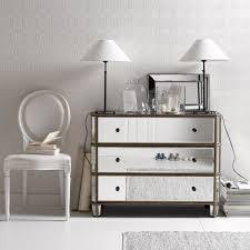 la redoute meuble chambre commode miroir winsome am pm la redoute projet chambre