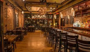 Next Bar Table Next Door Kitchen Bar Restaurant Ballston Spa Saratoga Springs