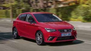 seat ibiza car deals with cheap finance buyacar