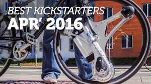best kickstarter projects you should back april 2016 youtube