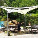 sun shades for patios sun shades patio home imageneitor