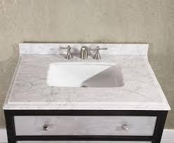 Bathroom Vanities With Marble Tops Bathroom Vanity Top Sink Photogiraffe Me