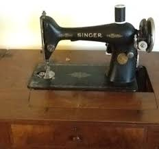 Antique Singer Sewing Machine And Cabinet Singer Sewing Machine 1920s 6 Listings
