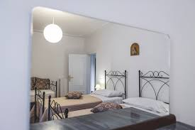 country apartment with fireplace and balcony arezzo siena camera tripla triple bedroom