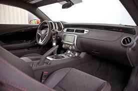 2013 chevrolet camaro zl1 specs 2013 chevrolet camaro zl1 interior 02 photo 50200774 automotive com