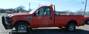 2009 ford f250 super duty pickup truck item k2746 sold