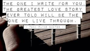 love quote love letters and spending the rest of your lives