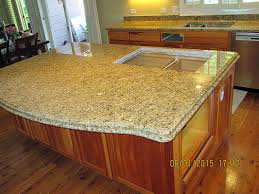 kitchen island tops ideas shaped tags 55 granite kitchen island countertop ideas kitchen