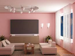 Good Awesome Girls Room Color Ideas With Pink Wall Paint And  Idolza - Paint color ideas for small living room