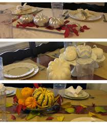 simple thanksgiving centerpiece whatever dee dee wants she u0027s gonna get it november 2011