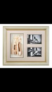 Studio Decor Shadow Box I Used A Shadow Box With A Picture From Her First Dance Class To