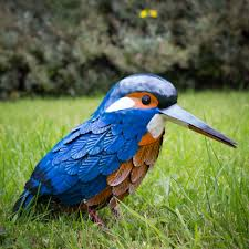 brand new metal garden bird ornaments now in gardenbird