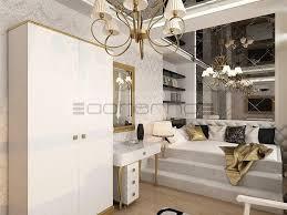 schlafzimmer barock acherno moderner barock stil