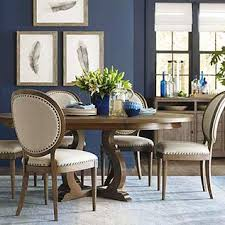 Round Dining Tables Dining Rooms And Kitchens Bassett Furniture - Dining room sets round