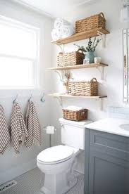 ideas for storage in small bathrooms house design ideas the powder room bath creative and store