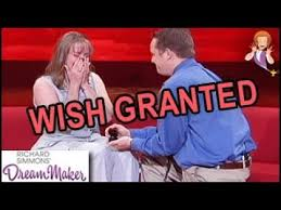 blast from the past proposal richard simmons 90s tv show youtube