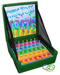 carnival party rentals ring toss carnival rentals kids party rentals michigan