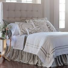 Pottery Barn Alessandra Duvet 11 Best Casablanca White With White Bedding Images On Pinterest