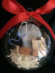 ornament personalized appreciation bauble