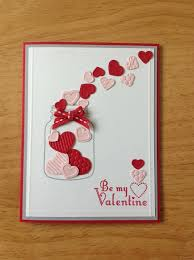 Ideas For Homemade Valentine Decorations by 479 Best Valentine U0027s Day Stampin Up Cards Images On Pinterest