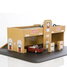 free plans for wooden toy garage the best image search