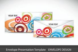 adobe illustrator presentation templates free vector download