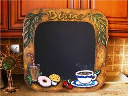 stylish decorative chalkboards for home
