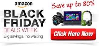 amazon black friday starts amazon black friday deals