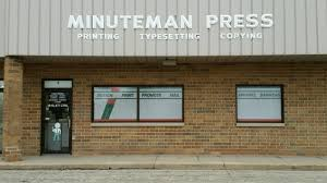 printing crystal lake il commercial printing company near me