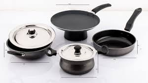 Non Stick Cookware For Induction Cooktops Cookware Induction Non Stick Cookware Induction Compatible