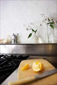 Kitchen Room  Carrera Tile Backsplash Travertine Backsplash - Sealing travertine backsplash