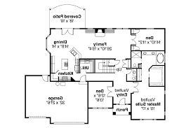 Floor Planning Websites Classic House Plans Remmington 30 460 Associated Designs