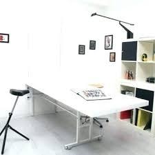 Fold Out Desk Diy Wall Mounted Folding Desk Bethebridge Co
